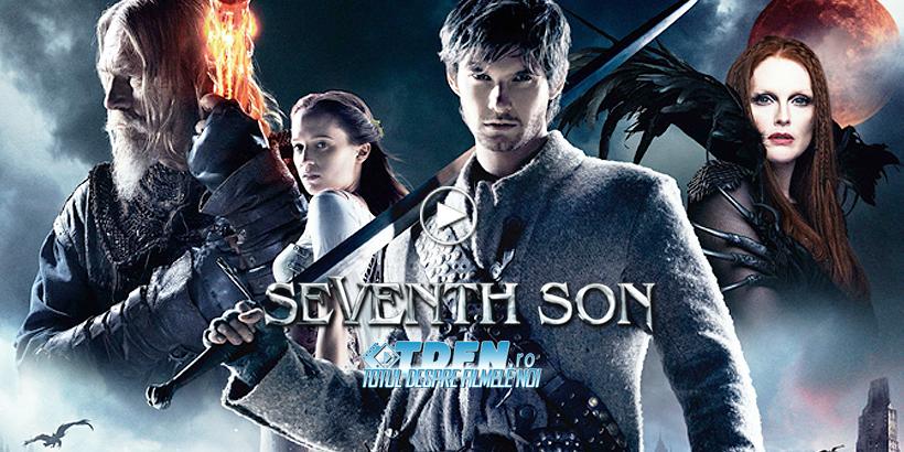 Trailer Pentru SEVENTÎn Primul Trailer Pentru SEVENTH SON Jeff Bridges Se Luptă Cu Malefica Vrăjitoare Julianne MooreH SON