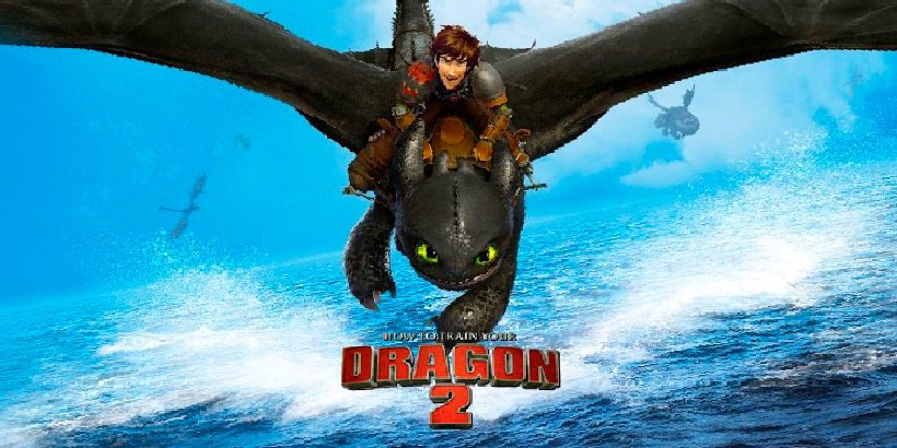 Primul Trailer Pentru HOW TO TRAIN YOUR DRAGON 2 Arată Fantastic De Bine