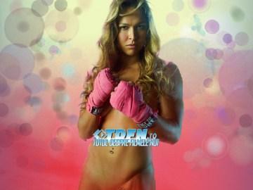 Luptătoarea UFC RONDA ROUSEY în Negocieri Pentru Un Rol În FAST AND FURIOUS 7
