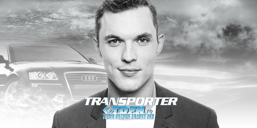 Reboot-ul TRANSPORTER 4 Îl Va Înlocui Pe JASON STATHAM Cu Actorul ED SKREIN