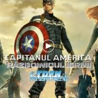 Vezi Exclusiv O Scenă De Acţiune De Patru Minute Din Filmul CAPTAIN AMERICA: THE WINTER SOLDIER