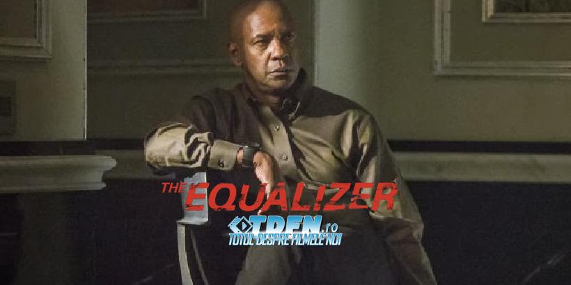În Primul Trailer Pentru THE EQUALIZER, DENZEL WASHINGTON Anihilează Mafia Rusească