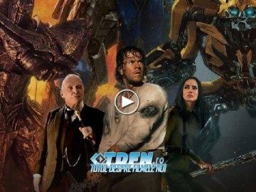 Clip și Trailer Nou TRANSFORMERS: AGE OF EXTINCTION, O Forţă Antică Ameninţă Omenirea