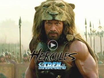 DWAYNE JOHNSON Se Răzbună Pe Zei În Cele Două Trailere Noi Pentru Filmul HERCULES
