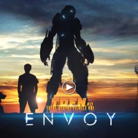 Trebuie Să Vezi: ENVOY, Incredibilul Film Scurt SciFi Al Creatorului DAVID WEINSTEIN