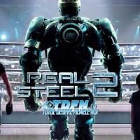 REAL STEEL 2: Regizorul SHAWN LEVY Declară Că A Lucrat În Secret La Povestea Continuării