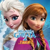 Disney Anunţă Oficial Animaţia REGATUL DE GHEAŢĂ 2 (FROZEN 2)