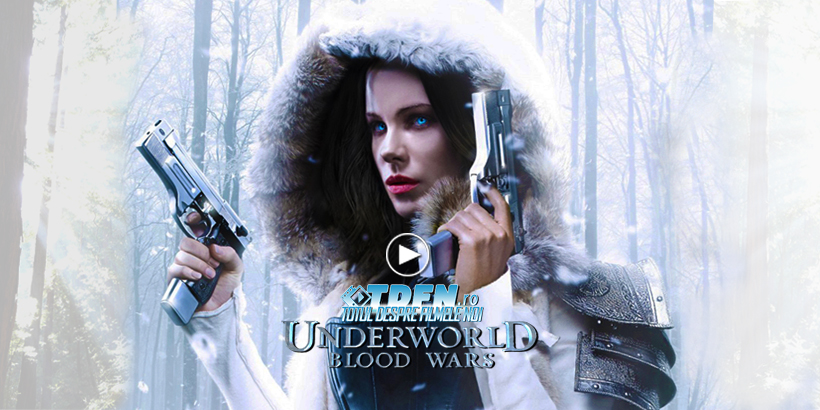 KATE BECKINSALE Revine Oficial În Filmul UNDERWORLD 5