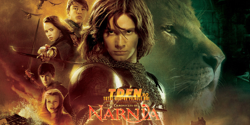 Magia Revine Pe Ecrane În Următorul Film THE CHRONICLES OF NARNIA 4: THE SILVER CHAIR