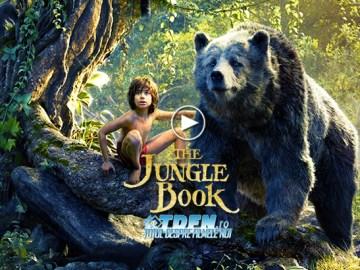 Primul Clip Din THE JUNGLE BOOK Îl Introduce Pe Tigrul SHERE KHAN