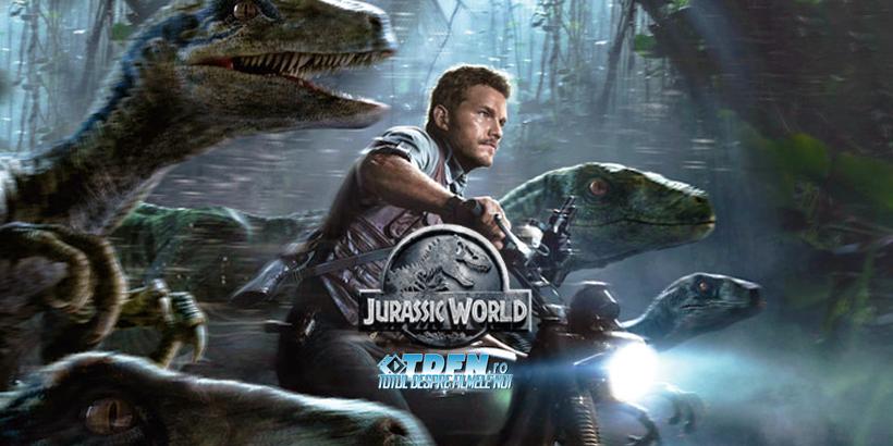 JURASSIC WORLD 2: Se Confirmă Oficial Un Nou Regizor Al Continuării