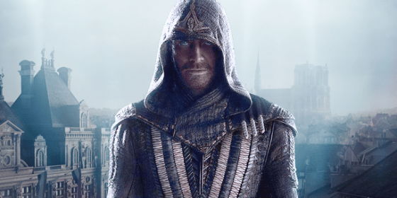 Primul Trailer ASSASSIN'S CREED cu Michael Fassbender