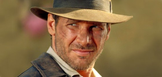 Henry Jones (Harrison Ford)