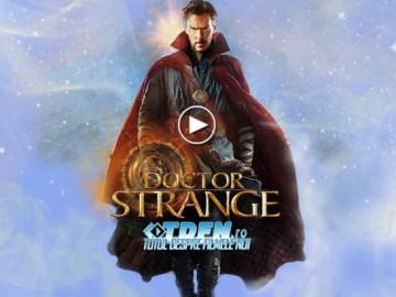 Clip Nou DOCTOR STRANGE: Află Originea Puterilor Doctorului Mistic