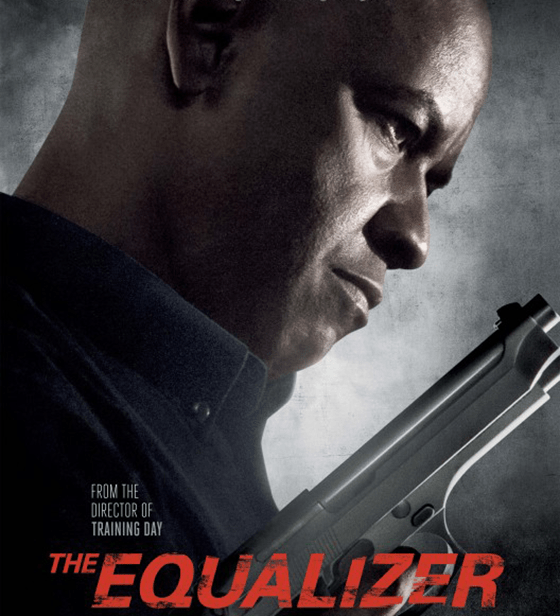 Denzel Washington în Equalizer