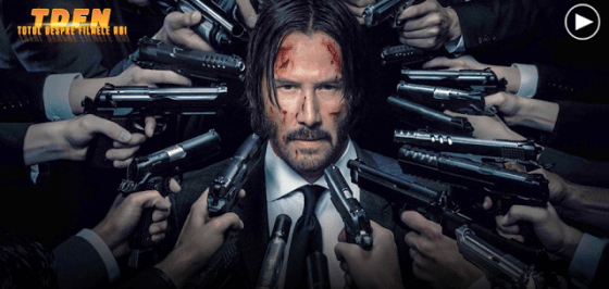 Primul Trailer JOHN WICK CHAPTER 2