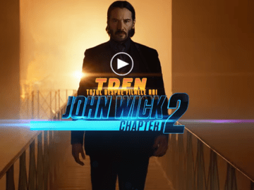 Trailer John Wick Chapter Two