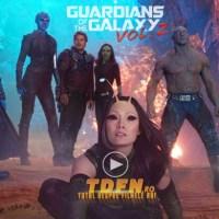Trailerul Nou GUARDIANS OF THE GALAXY VOL. 2 Aduce Cu El Multă Acţiune Fantastică