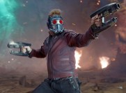 Guardians Of The Galaxy Vol 2: Star Lord
