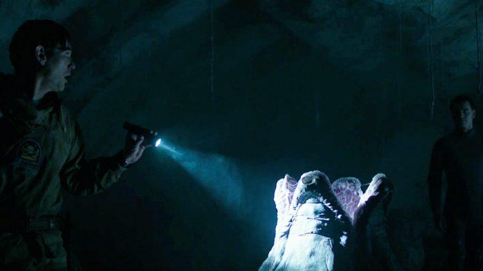 Alien: Covenant - Billy Crudup