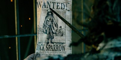 Piraţii Din Caraibe 5: Răzbunarea Lui Salazar
