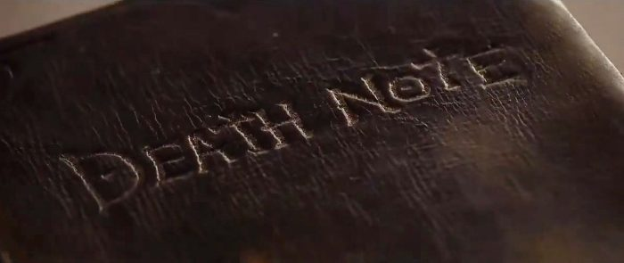 Primul Trailer Death Note 2017