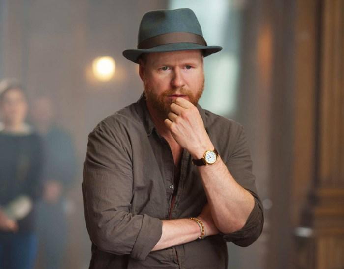 Regizorul Joss Whedon