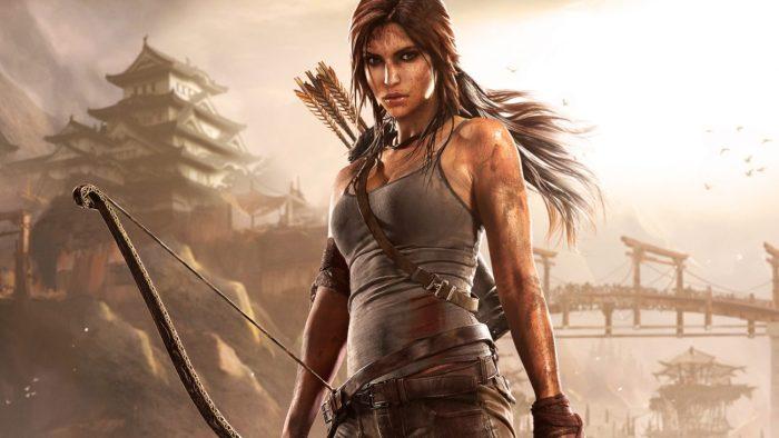 Imagine din jocul Rise Of The Tomb Raider
