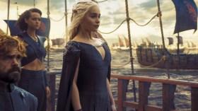Daenerys Targaryen: Urzeala Tronurilor Sezonul 7