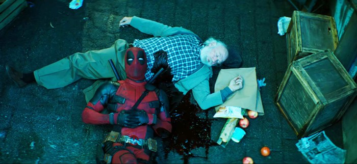 Deadpool 2: Teaser Trailer cu Ryan Reynolds