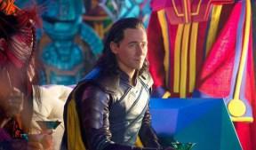 Thor: Ragnarok (2017) Loki (Tom Hiddleston)