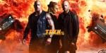 Universal Lucrează La Un Spinoff FAST & FURIOUS cu Dwayne Johnson, Jason Statham Şi Charlize Theron