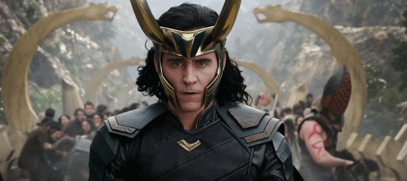 Thor: Ragnarok - Loki