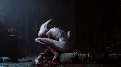 Alien: Covenant (2017) Neomorph