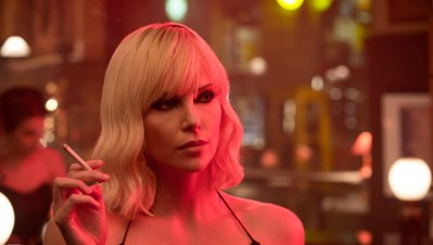 Atomic Blonde (2017) Charlize Theron