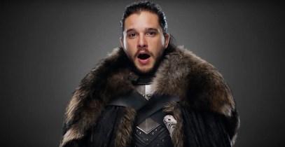 Urzeala Tronurilor Sezonul 7: Jon Snow