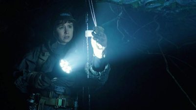 Alien: Covenant (2017) Katherine Waterston