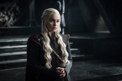 Game Of Thrones Season 7: Daenerys Targaryen