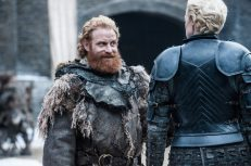 Game Of Thrones Season 7: Tormund si Brienne Of Tarth