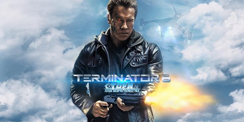 Arnold Schwarzenegger Va Reveni În TERMINATOR 6, Noul Film Produs De James Cameron