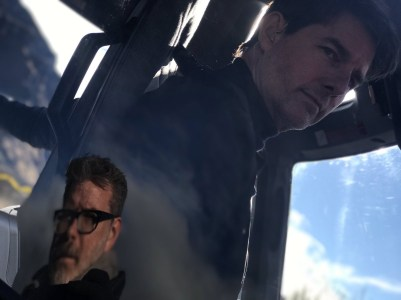 Mission Impossible 6: Tom Cruise si Christopher McQuarrie