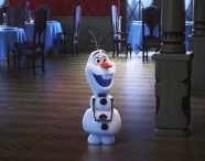 Olaf's Frozen Adventure (2017) OLAF