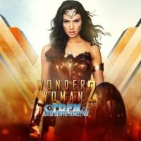 Filmul WONDER WOMAN 2 A Fost Anunțat Oficial La Comic-Con