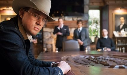 Kingsman: The Golden Circle (2017) Channing Tatum