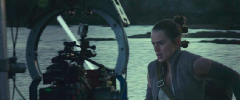 Star Wars: The Last Jedi - Rey