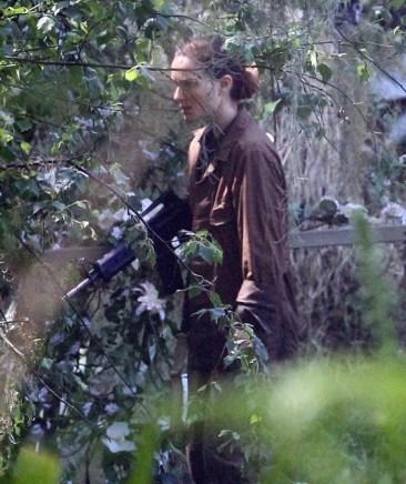 Natalie Portman in Annihilation