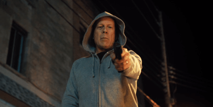 Death Wish (2017) Bruce Willis