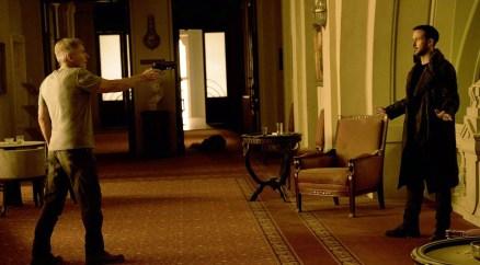 Blade Runner 2049: Ryan Goslyng si Harrison Ford