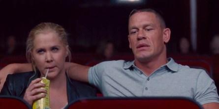 John Cena si Amy Schumer in comedia Trainwreck