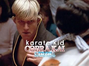 O Continuare A Filmului KARATE KID Cu Actorii Originali Va Fi Serial Pe YouTube Red